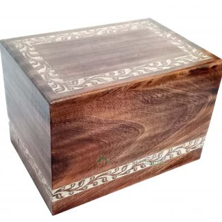 wooden cremation urns for ashes